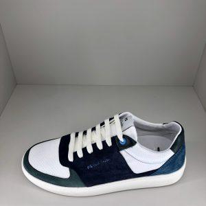 PAUL SMITH Men's Sneakers Multicolor ANAP SNEAKERS MULTICOLOR