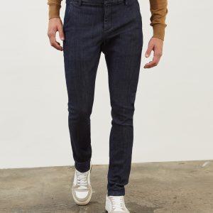 DONDUP Pantalone GAUBERT Slim in DENIM