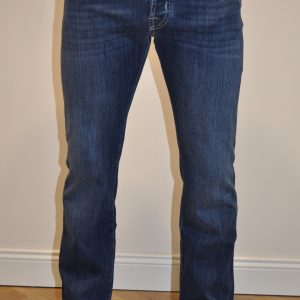 JACOB COHEN – J688 Jeans denim confort lavaggio Medio