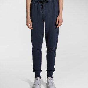 PEUTEREY – Pantalone BALIOS in felpa colore Blu